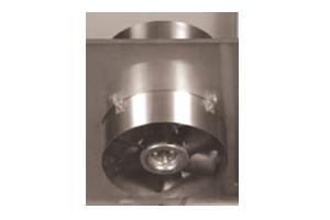 CTAV Ventilační jednotka pro odtah vlhkosti
