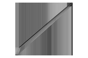 CG-90 Krycí lišta - linka 900