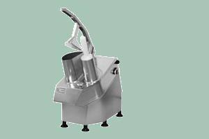 RM Gastro PSP 400 STD ET - Krouhač zeleniny 150-350 kg/h 400 V