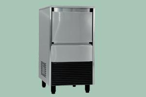 N-60W Výrobník kostkového ledu - chlazení vodou
