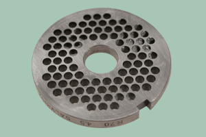 Matrice děrovaná pr.otv.2,5 pro TS12D