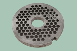 Matrice děrovaná pr.otv.5 pro TS12D