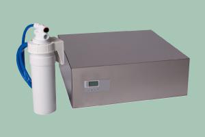 Osmóza reversní s jedním filtrem a připojovacími hadicemi