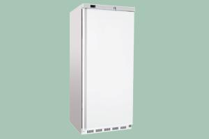 HR-600 Lednice bílá