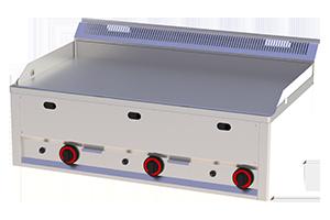 FTH-90 GL Grilovací plotna hladká