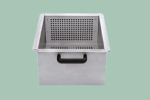 Filtr pro PP-10TN, PP-20TN - pouze filtrační vana
