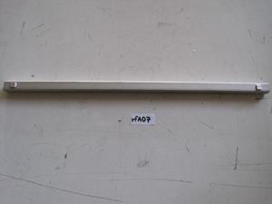 VL-lišta vodící pro rošt-VL-REDFOX (S-900,SP-903,ST, SP-902)
