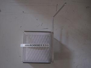 Koš 1/4 pro VT REDFOX 10x13.8x13.5 zahnuté madlo