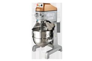RM Gastro RM 64 P - Robot univerzální 4 rychlosti 60 l 400 V