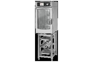 KSTBB 1011E SLIM Konvektomat 10x GN 1/1 bojler