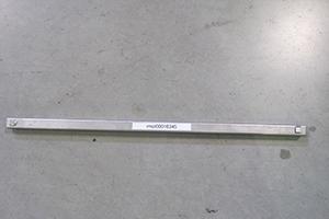 VL-lišta vodící pro rošt-VL-REDFOX (S-900,SP-903,ST, SP-902)- Levá