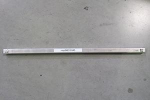 VL-lišta vodící pro rošt-VL-REDFOX (S-900,SP-903,ST, SP-902)- Pravá