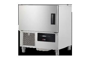 SHF 0511 Šokový zchlazovač a zmrazovač, 5 GN1/1