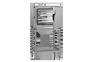 RD-0511EM REGBOX 5x GN 1/1 – 230V