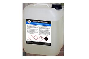 ST M5 - Chemie pro konvektomaty mycí prostředek 5 kg