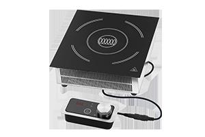 RIB 3520 EB - Indukční vařič drop-in el. 9 výkonostních stupňů manuální ovl. pa