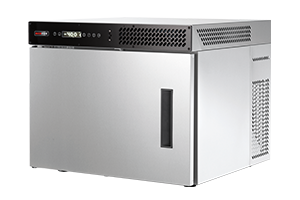 SHF 0311 - Šoker 3x GN 1/1 digi. ovl. panel PET 230 V