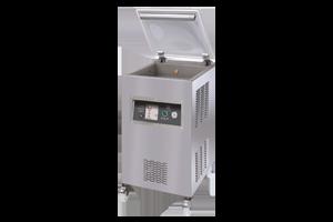 VBD 40 SB - Vakuová balička 40 m3/h, 520 mm + inertní plyn